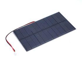 Солнечная панель 81X137 1,5 Вт