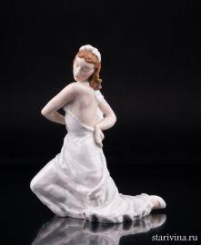 Танцовщица (Танго), Rosenthal, Германия, 1960 гг., артикул 10889