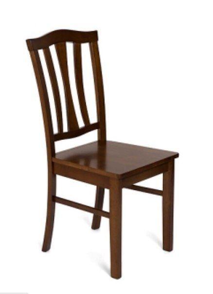 Стул с твёрдым сиденьем СТ 8162