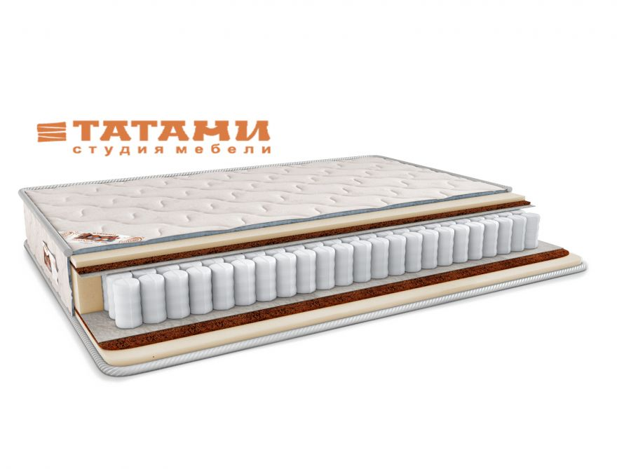 Матрас Eco Сomfort | Татами