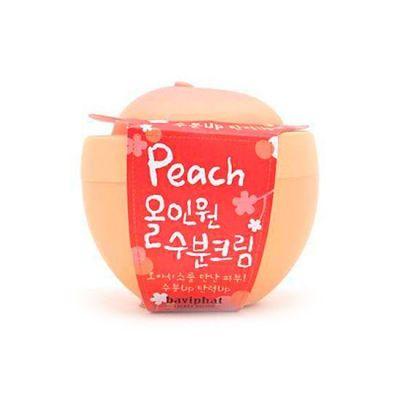 Корейский крем увлажняющий Все-в-одном Peach All-in-one Moisture Cream Baviphat