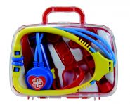 Набор доктора 5 предметов в чемоданчике Simba 5545260
