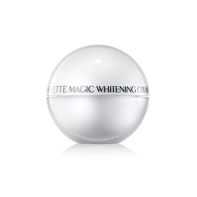 Корейский крем отбеливающий антивозрастной Rizette Magic Whitening Cream Plus