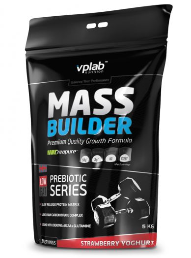 VPLAB Mass Builder 5кг  скл2 1-2 дня