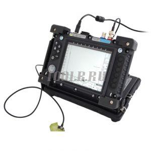 УД2-140 - ультразвуковой дефектоскоп с TFT (LED-HB)