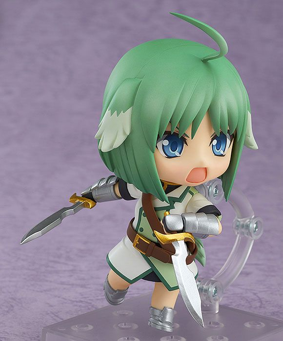 Фигурка Nendoroid DOG DAYS: Eclair Martinozzi