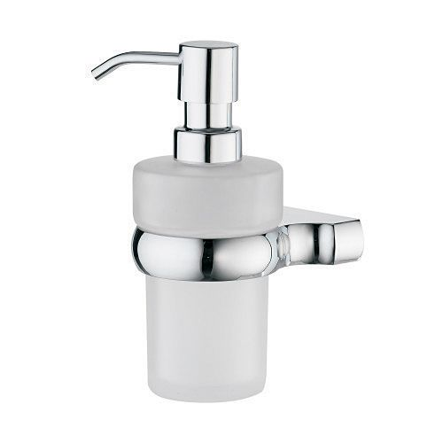 Wasserkraft К-6899 Дозатор для жидкого мыла стеклянный, 200 ml