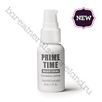Bare Minerals Prime Time Brightening Foundation Primer