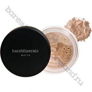 bare Minerals Bare Escentuals MATTE Foundation SPF 15 (6гр) в ассортименте