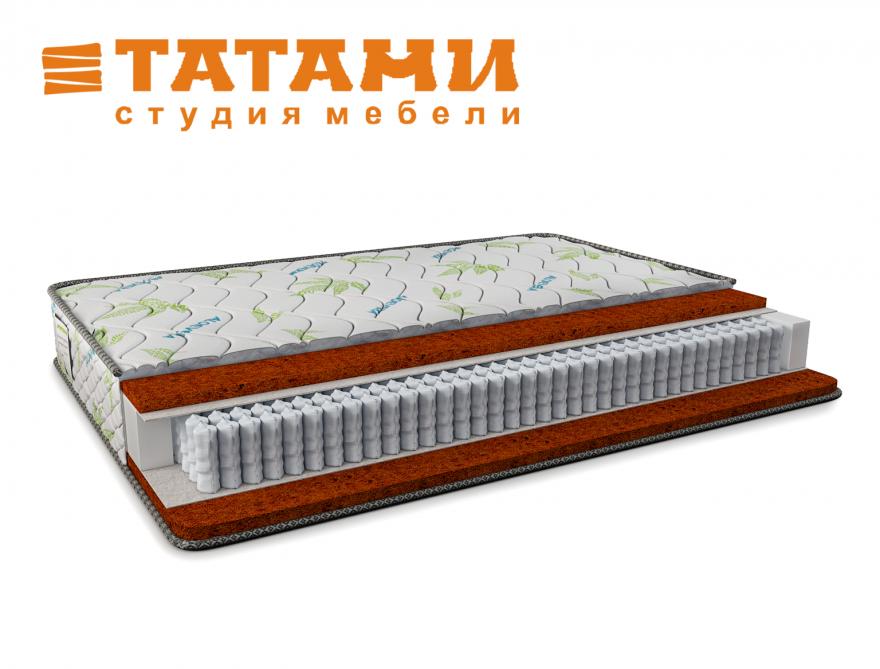 Матрас Solido S1000   Татами