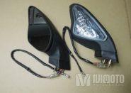 Зеркала для мотоцикла DUCATI 848/1098/1198 c поворотниками