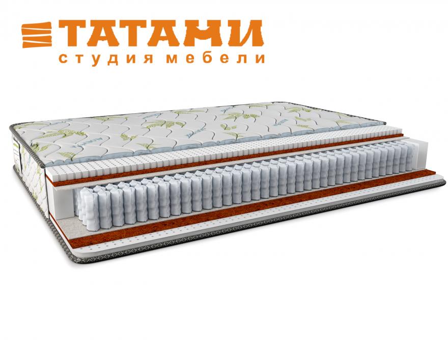 Матрас Comfort S1000 | Татами