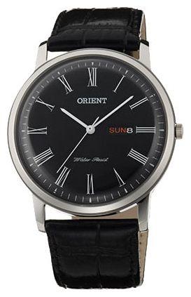 Orient UG1R008B