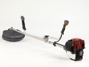 Мотокоса HONDA UMK435TUEDT (GX35T, 35,8 см3, 1,0 кВт/1,36 л с, 7,5 кг, головка, нож)