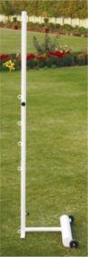 Стойка мобильная для крепления сетки (Волейбол, бадминтон, теннис)