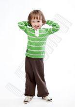 брюки LOVEDO