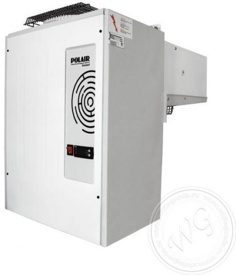 Моноблок низкотемпературный POLAIR MB 211 SF