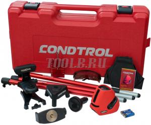 Condtrol UniX-2 Profi Set - лазерный нивелир