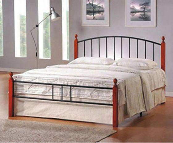 Кровать односпальная  AT-915