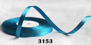 Атласная лента, ширина 6 мм, 32,5 метра (+-0,4м), Арт. АЛ3153-6