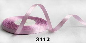 Атласная лента, ширина 6 мм, 32,5 метра (+-0,4м), Арт. АЛ3112-6