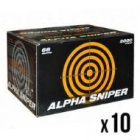 Шары Alpha Sniper - 10 коробок