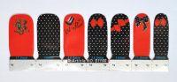 Лаковая пленка для дизайна ногтей, S1190