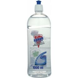 Luxus Professional Парфюмированная вода Огурец Средство для утюгов с отпаривателем 1 л