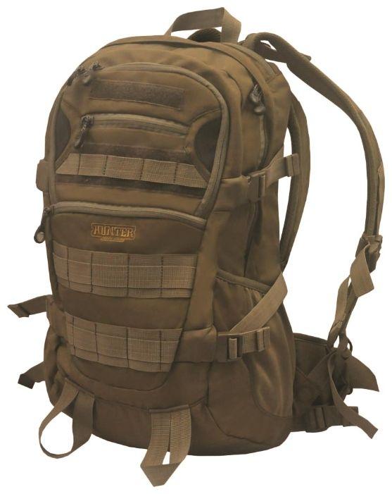 HUNTER NOVA TOUR ТАКТИКА 32 тактический рюкзак для охоты