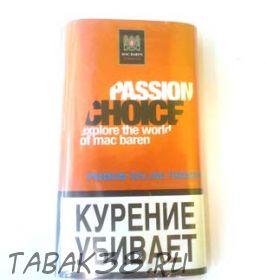 Табак сигаретный Mac Baren PASSION CHOICE 40гр