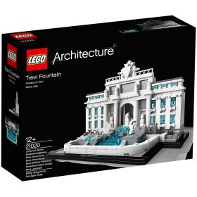 Lego Architecture 21020 Фонтан Трэви