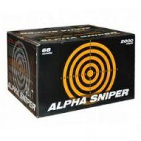 Шары Alpha Sniper