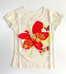 Л041 Блуза для девочки от Basia Россия