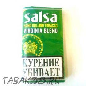 Табак сигаретный SALSA VIRGINIA 40гр