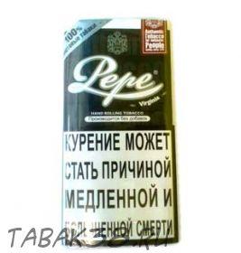 Табак сигаретный PEPE VIRGINIA RICH BLACK 30гр