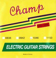 CHAMP CEG-1046 (10-46) Струны для электрогитары