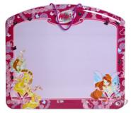 Магнитные доски TM Winx: маркер и стиратель в комплекте, розовый (арт. DD0158A-01/WH)