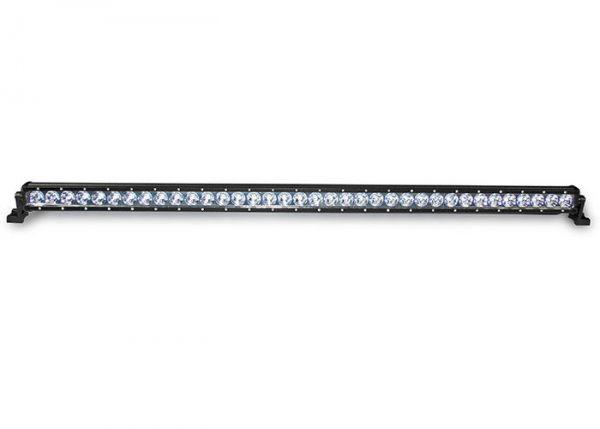 Однорядная светодиодная LED фара - 108W CREE slim