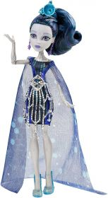 Кукла Эль Иди (Elle Eedee), серия Бу Йорк Бу Йорк, MONSTER HIGH