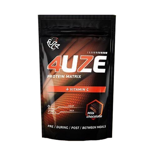 FUZE + vitamin C (750 гр.)