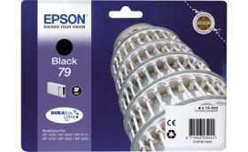 Картриджи различных цветов для Epson WorkForce Pro WF-5110DW и 5620DWF