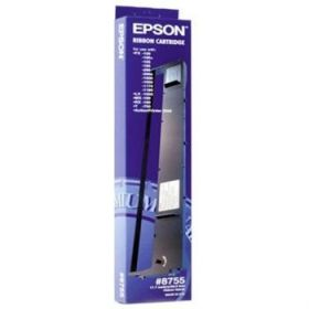 Риббон-картридж (ribbon cartridge) черный для Epson LQ-1000, 1050, 1070, 1170, 1180