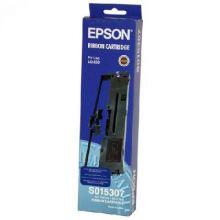 Риббон-картридж (ribbon cartridge) черный для Epson LQ-630 Flatbed