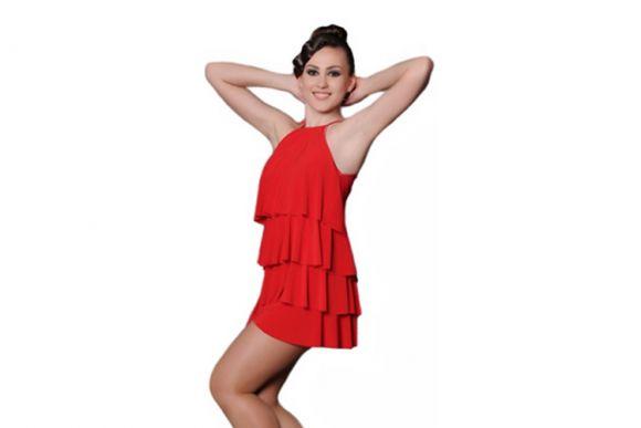 Платье art822