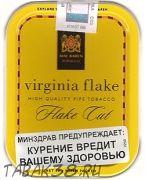 Табак трубочный Mac Baren VIRGINIA FLAKE 50гр