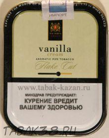 Табак трубочный Mac Baren VANILLA FLAKE 50гр