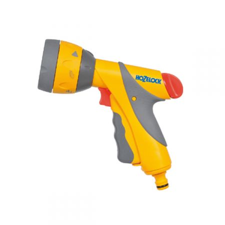Пистолет-распылитель для полива HoZelock 2684 Multi Spray Plus 6 режимов