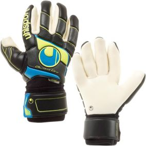 Вратарские перчатки UHLSPORT FM ABSOLUTGRIP FINGERSURROUND