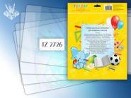 Набор обложек для учебников младших классов. 15 штук. (арт. TZ 2726)