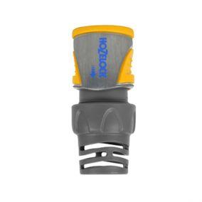 Коннектор для концов шлангов Hozelock Pro (15 мм и 19 мм)